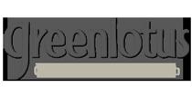 greenlotus e.K. Logo